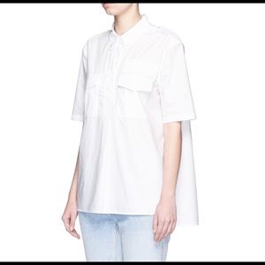 Equipment Top Size Small White